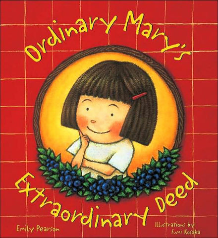 Ordinary Mary's Extraordinary Deed Book