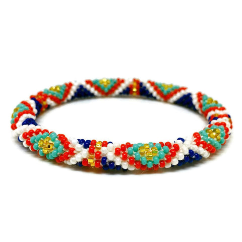 Lifted Hope Bracelets  - Vivid