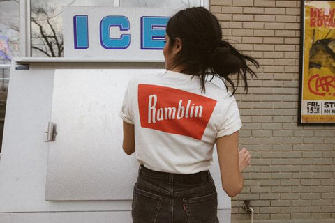 Ramblin' Tee