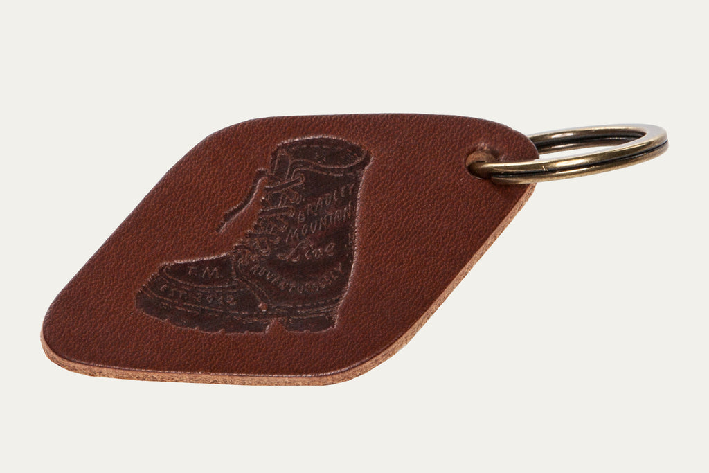 Boot Key Tag