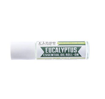ROLL-ON ESSENTIAL OIL - EUCALYPTUS
