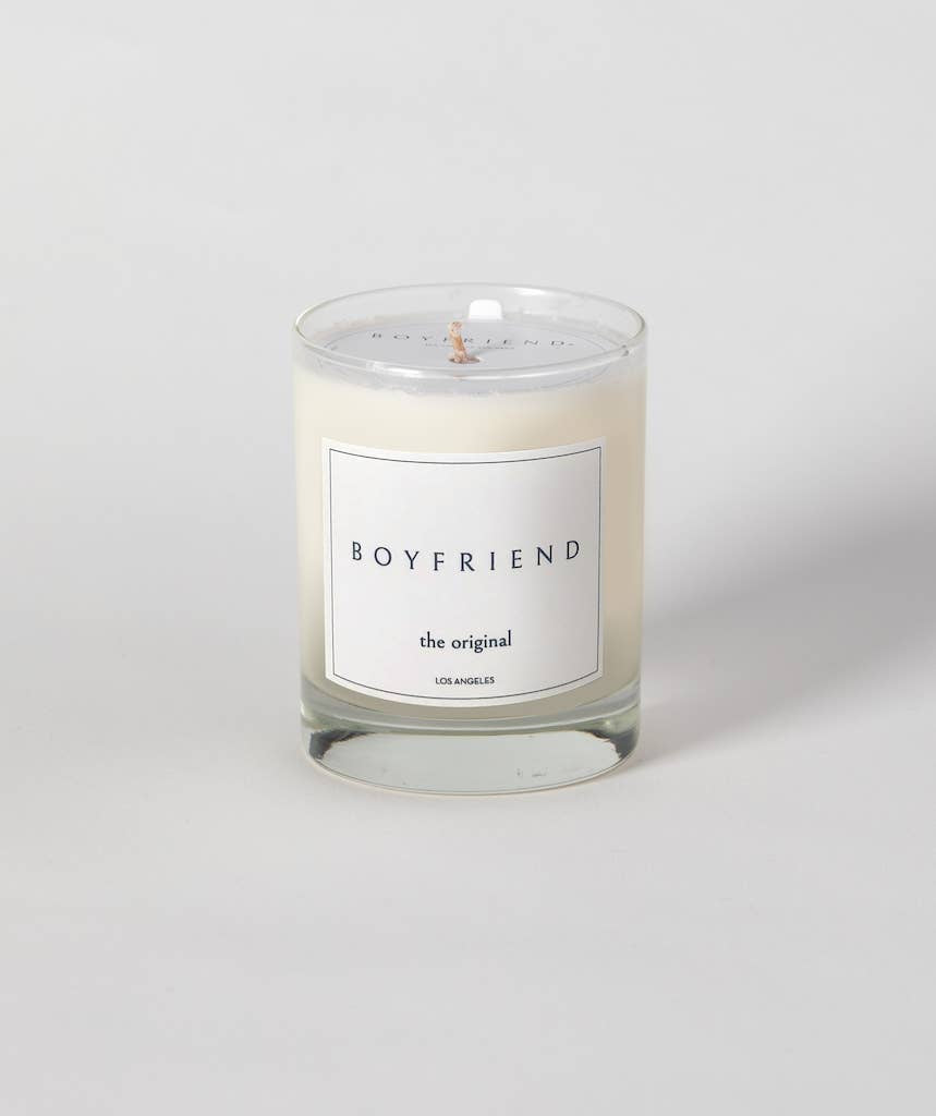 Boyfriend Candle 6.5 oz