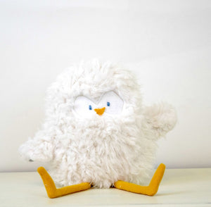 Hootie the Owl Plush
