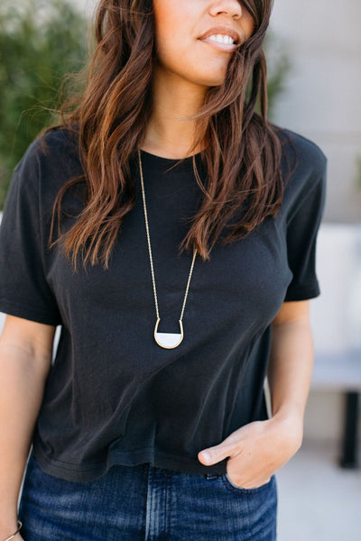 Tonal Necklace