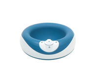 Torus Water Bowl Blue 2L