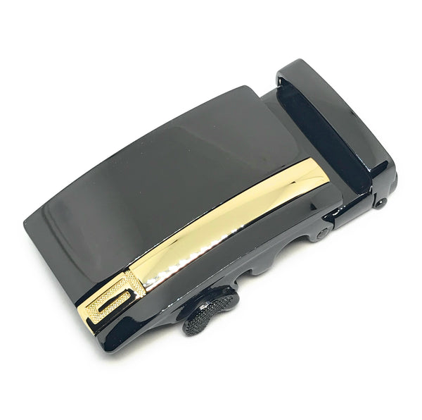 Automatic Ratchet Buckles Only, Compatible with 3.5cm Automatic Leather Belts
