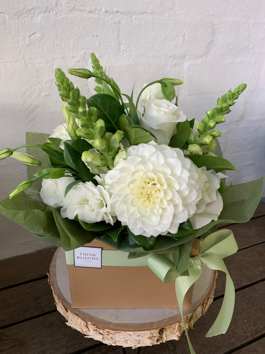 The Posy Box