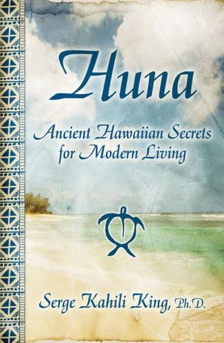 Ancient Hawaiian Secrets for Modern Living Book