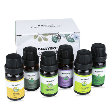 Essential Oil (6 Pack)