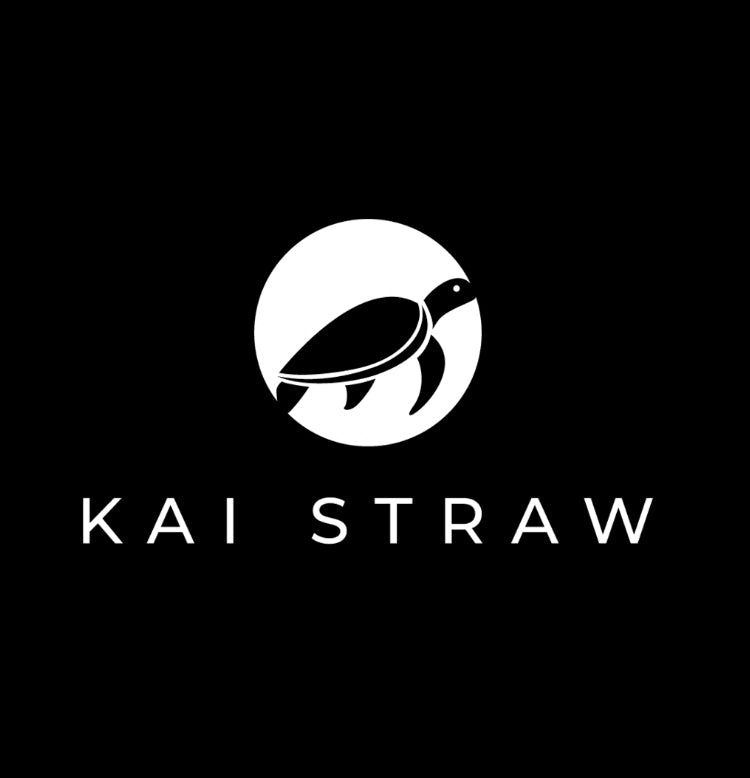Kai-Straw (Reusable straw) 50% Donation