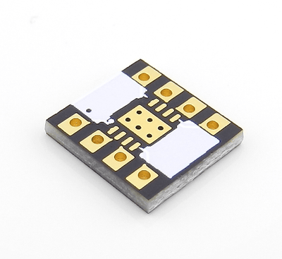SON-8 Breakout Board (4 x 4 mm, 0.8 mm)