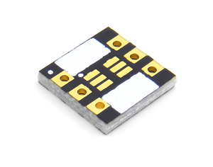 SOT23-6 Breakout Board (SOT Body, 0.95mm) - 3 PACK