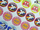 Monthly Sticker Slicker