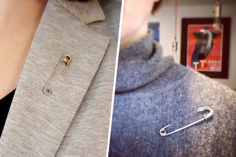 People Are Wearing Safety Pins to Show Their Support for Marginalized Groups After the Election