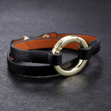 The Passive Resistance Safety Clasp