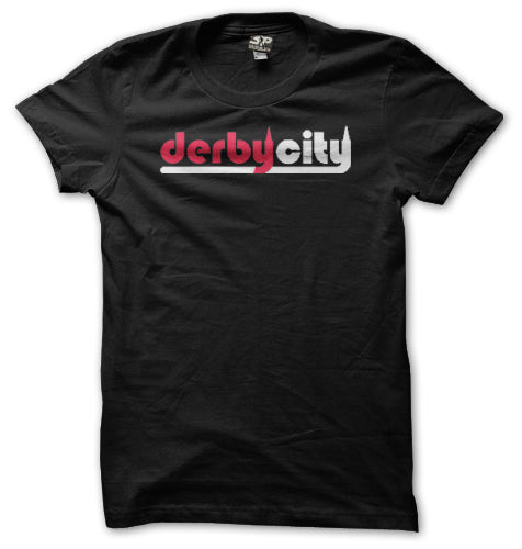 Derby City - Black