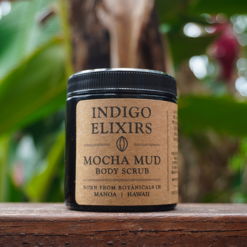Elixir Collective No. 19 ~ Mocha Mud