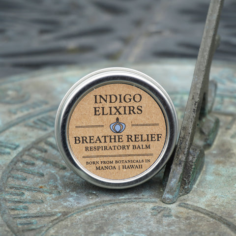 Breathe Relief Balm