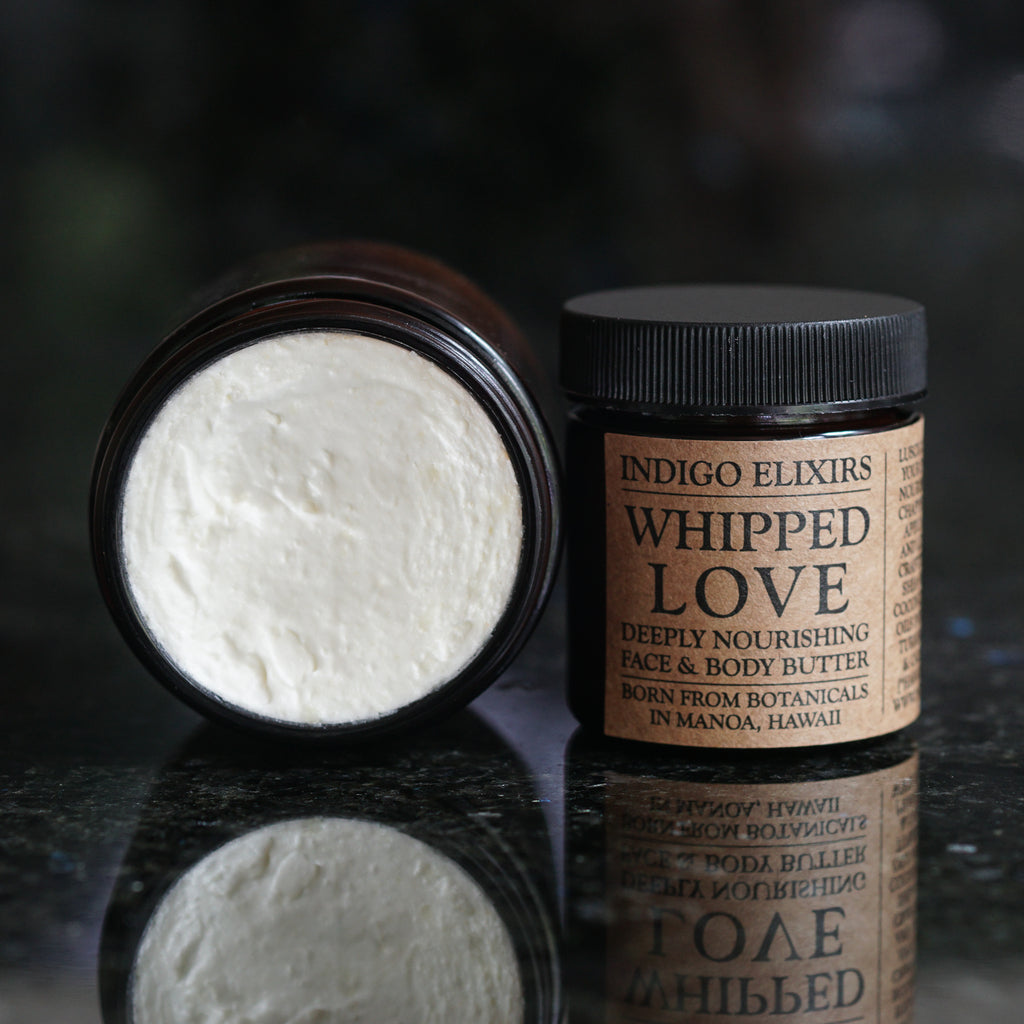 WHIPPED LOVE FACE & BODY BUTTER