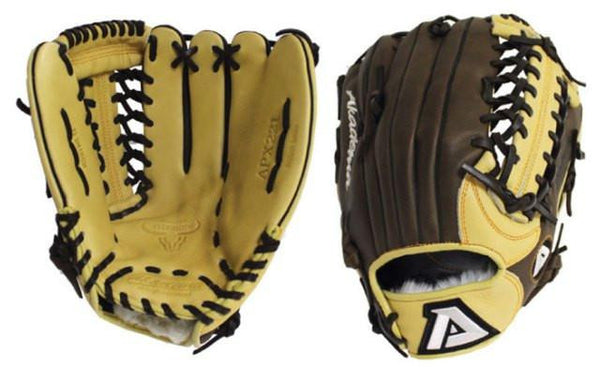 APX-221FR Pro Soft Series 12.75 Inch Baseball Outfield Glove Left Hand Throw