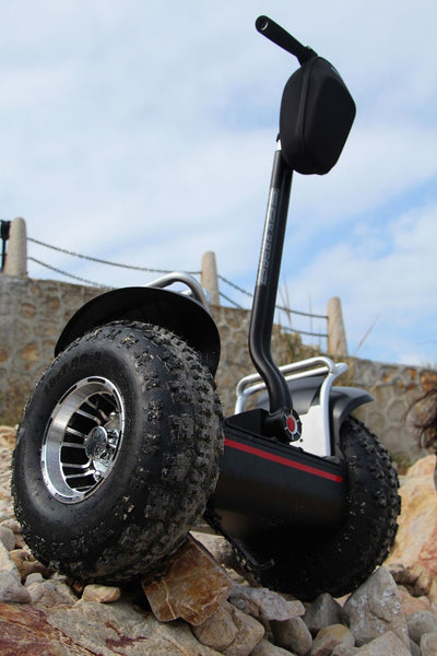 "19"" 2000w off road  hoverboard 2 wheel electric standing scooter self balancing scooter transpotor balance bike Lithium battery"