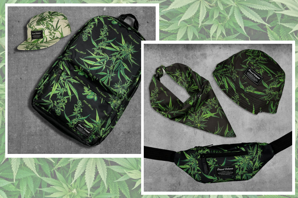 Cop Some 420 Gear For 420