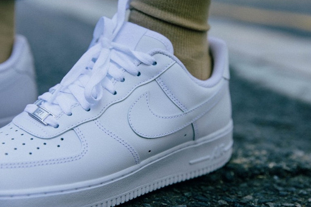 A1 In AF1s | Culture Kings NZ
