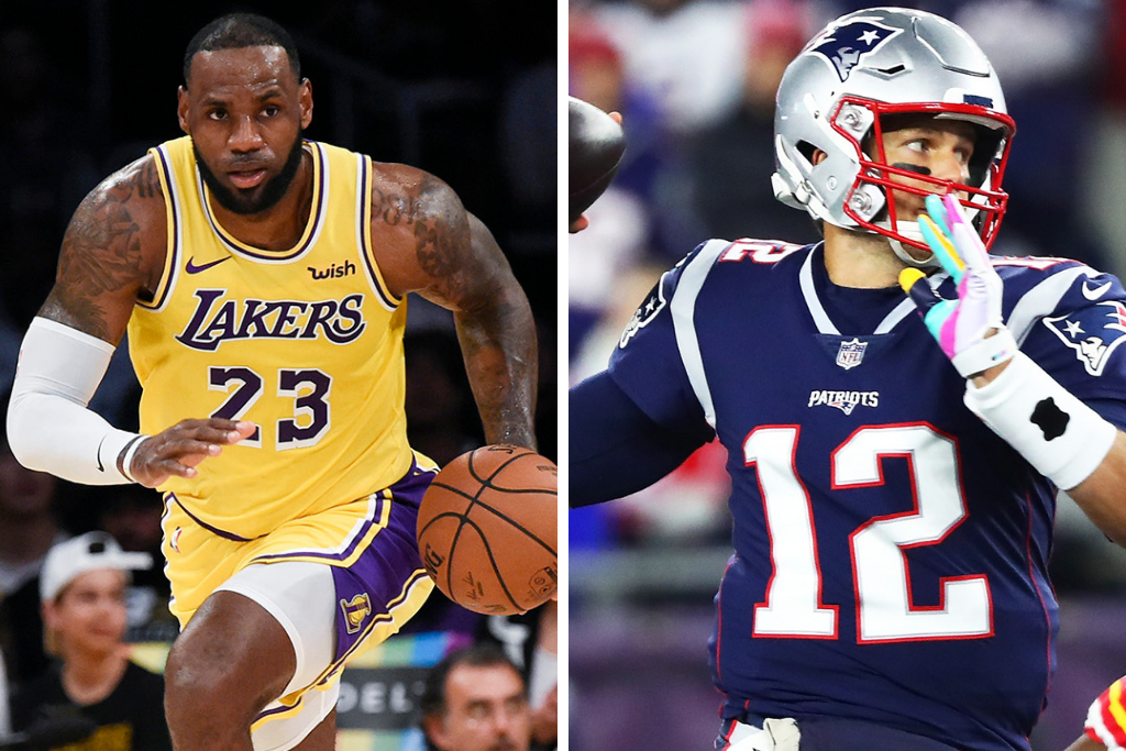 NBA Surpasses NFL As America's Favourite Sport