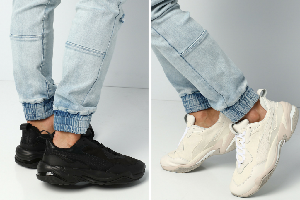 Puma Thunder Deserts Are Coming