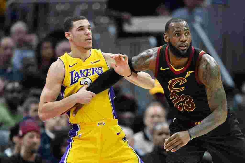 Laker's GM Rob Pelinka Says They Built The Team To Support LeBron