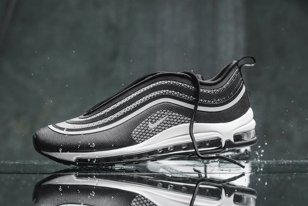 pretty nice dd3d0 8ddb5 Another Retro Release From Nike: The Nike Air Max 97 Ultra ...