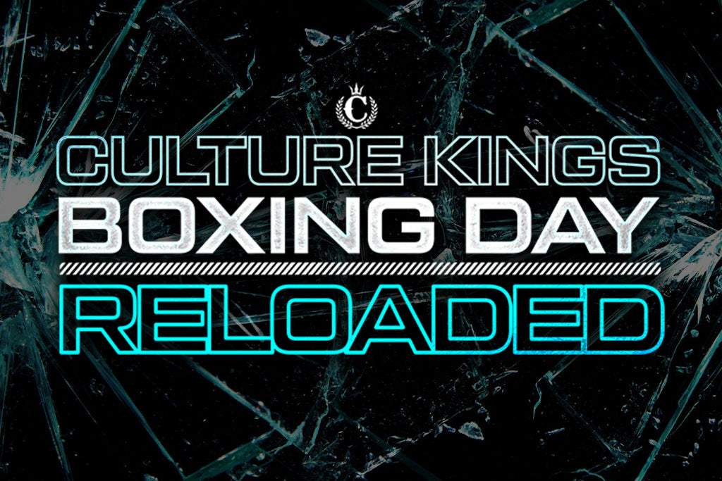All Your Info About Boxing Day Reloaded