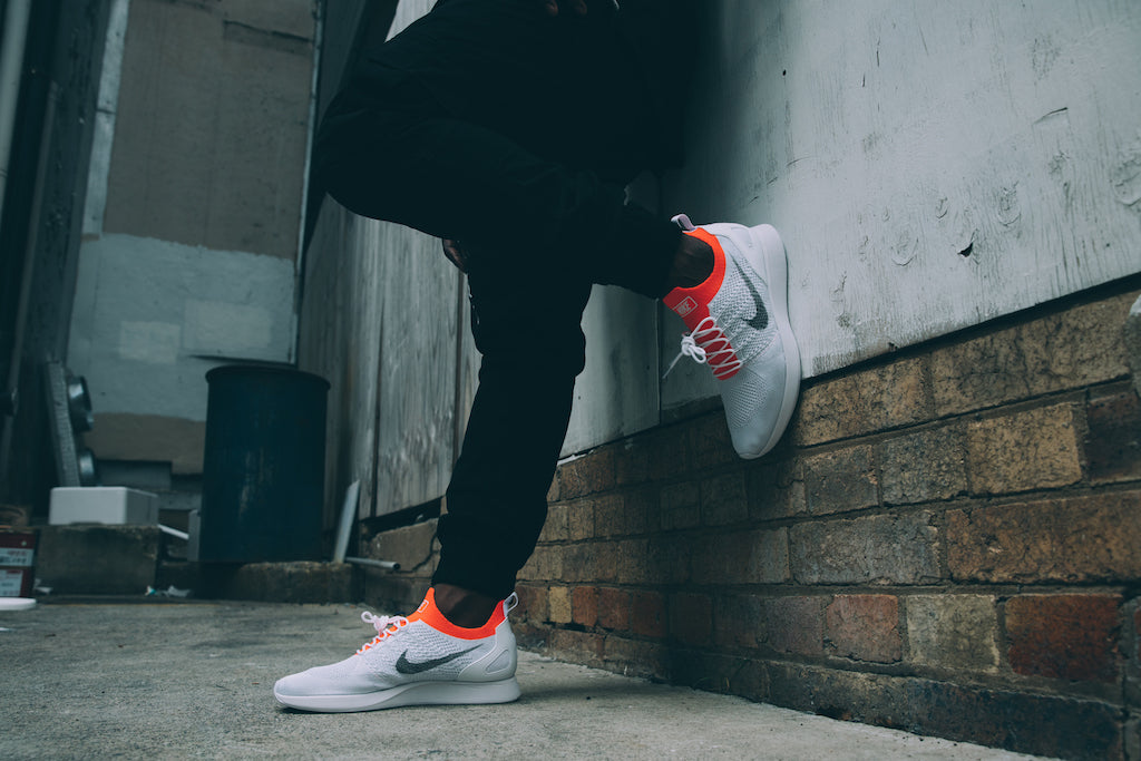 How To Style Fresh Nike Heat