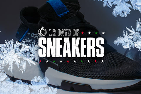 12 Days Of Sneakers | Day 12