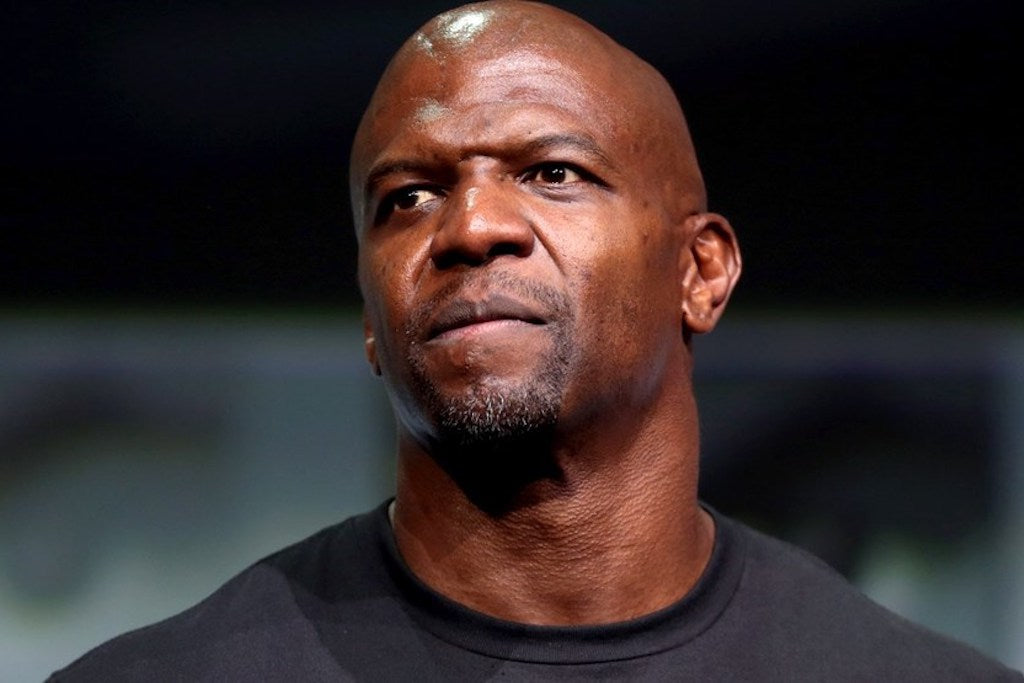 Terry Crews Won't Be In 'Expendables 4' After Told To Drop Sexual Assault Allegation