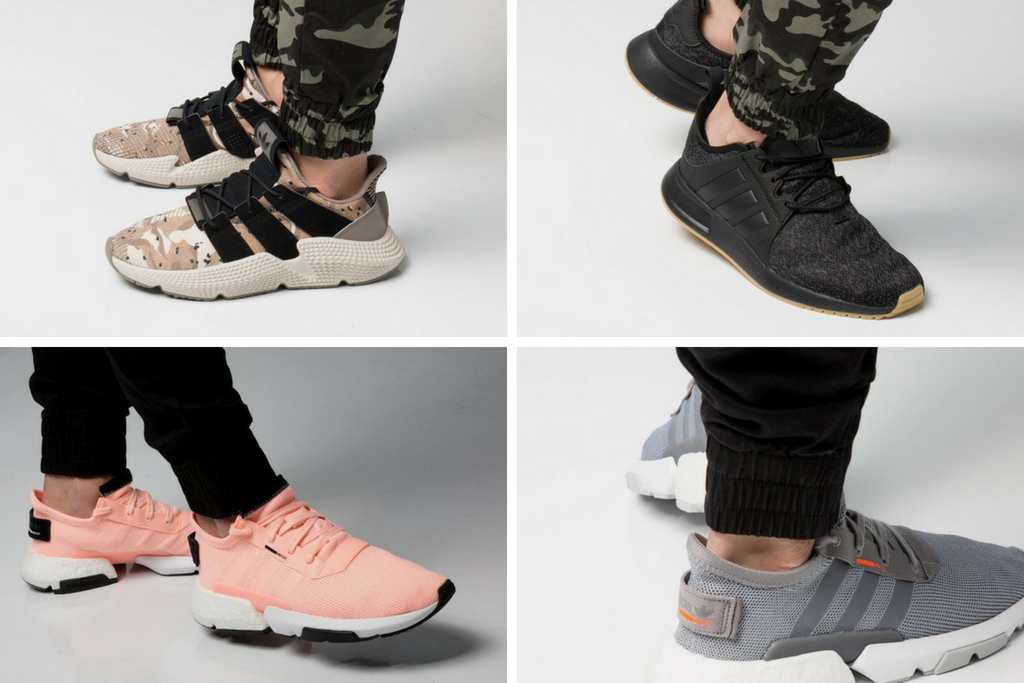 This adidas Drop Is Insane