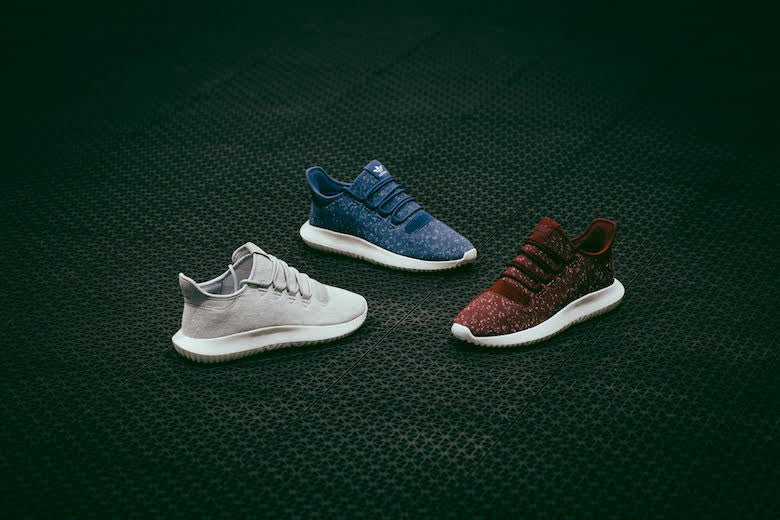 Check Out All New Colourways Of adidas Originals Tubular Shadow