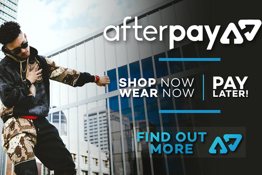 4b6f5adeca2 Afterpay Is Now At Culture Kings New Zealand Online – Culture Kings NZ