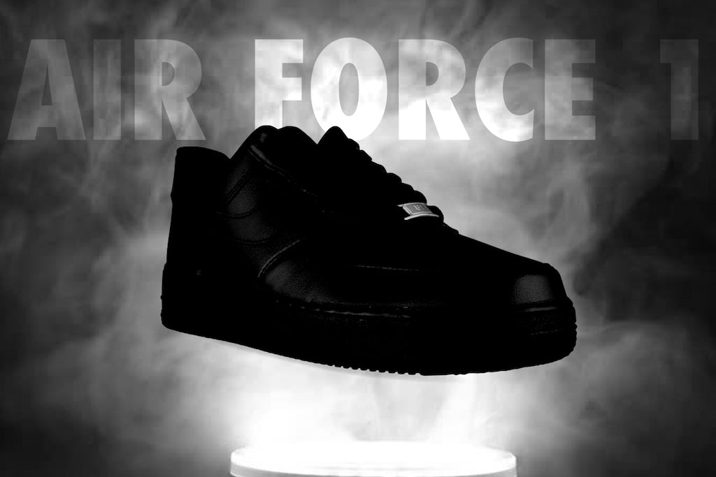Air Force 1s Are Coming....