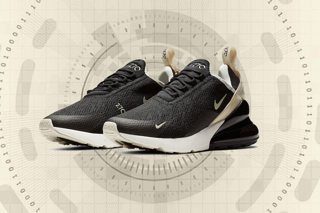 The Iconic Nike Air Max 270 Is Heading Your Way Ladies da8672452