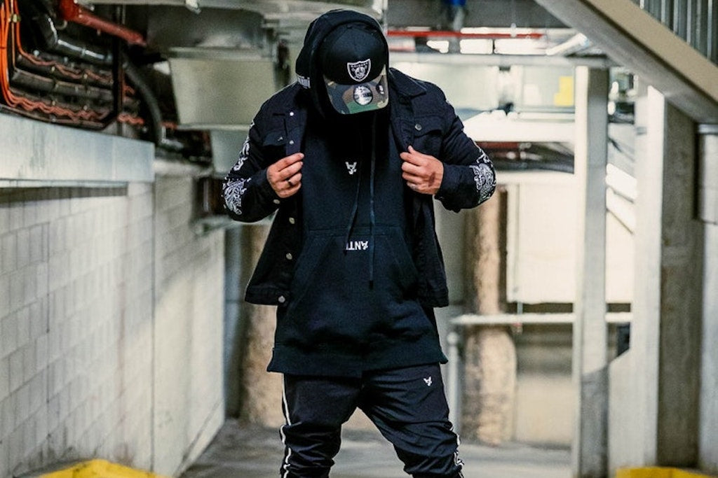 The Anti-Order's Winter 2.2 Drop Is Fire