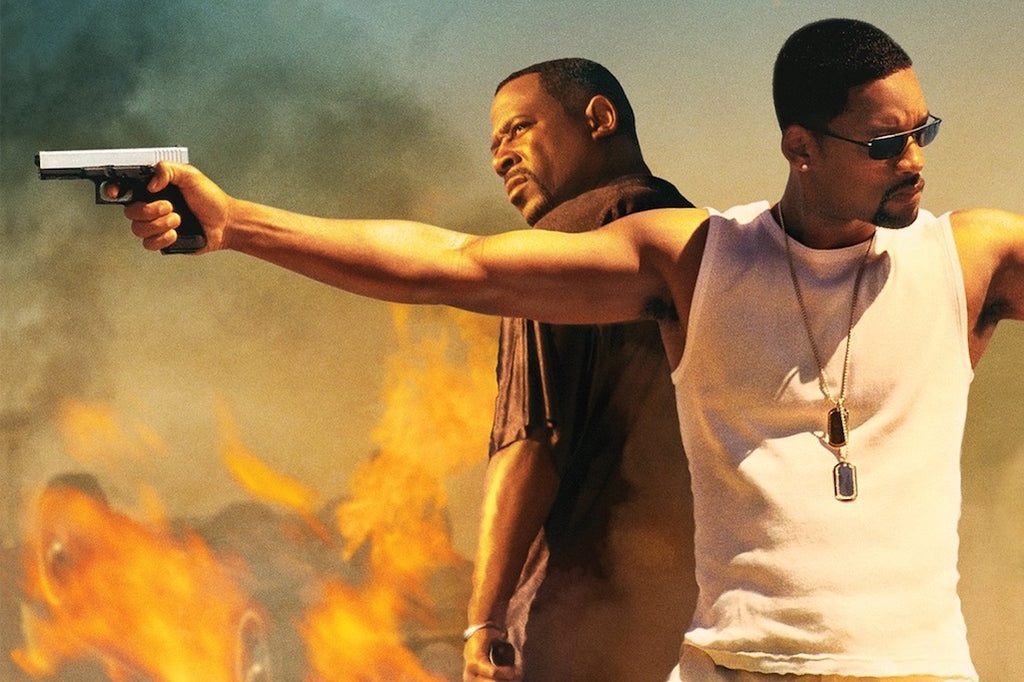 'Bad Boys 3' Is Coming Our Way
