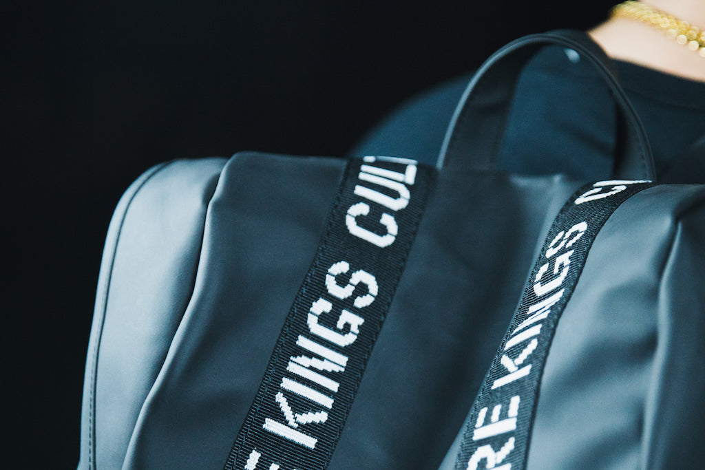 Last Chance To Cop The NFS CK Backpack