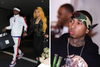 Soulja Boy & Blac Chyna Dating To Troll Tyga 👀
