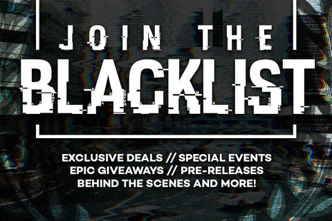 Something Big Is Coming For Blacklist Members...