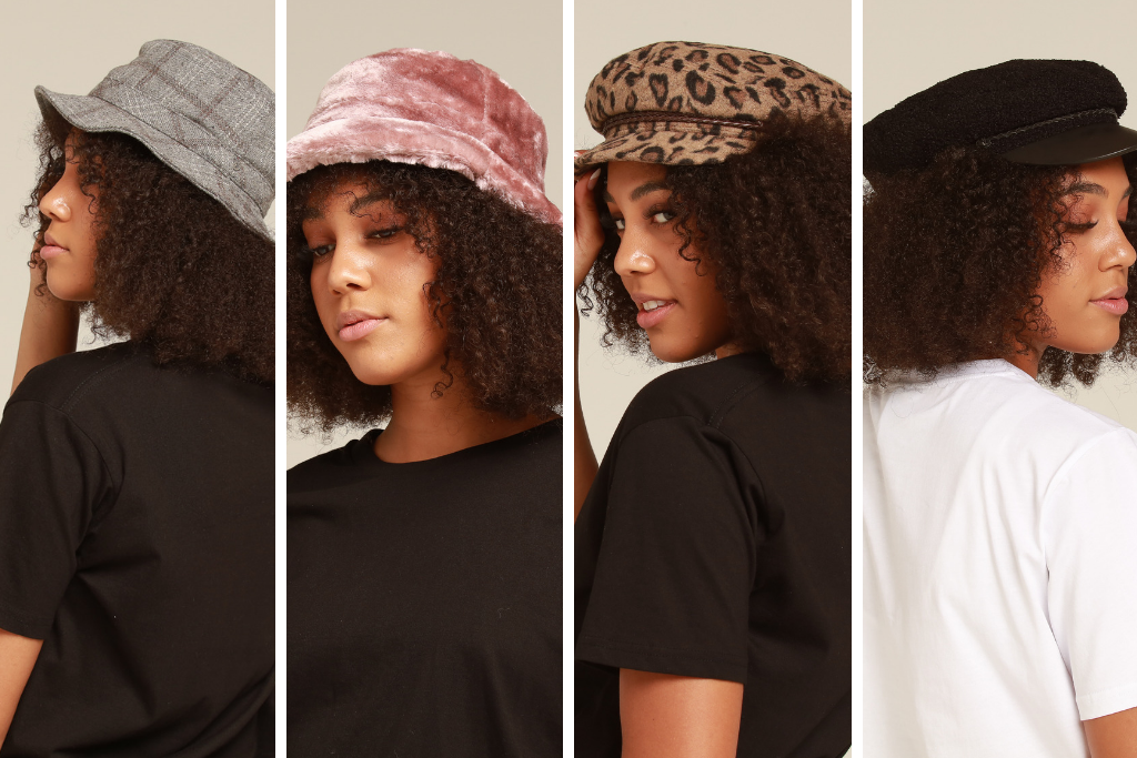 Brixton Headwear Is Coming For The Ladies