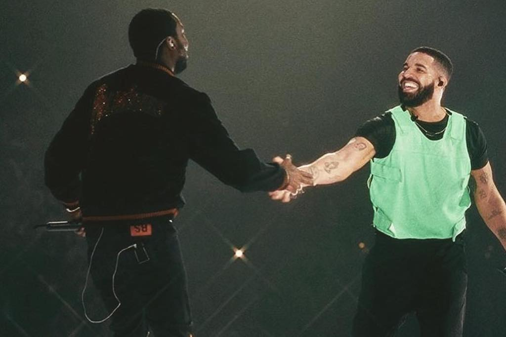 The Meek Mill & Drake Beef Is OVER