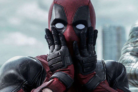 Cut Deadpool Post Credits Scene?!