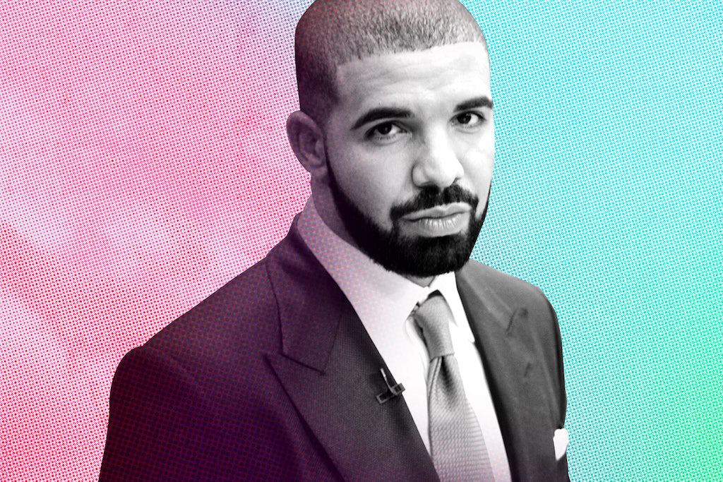 Drake Claims Number One Spot On The Charts