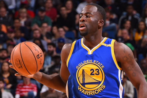 Draymond Green Missed The All-NBA Defence First Team And Fans Are MAD